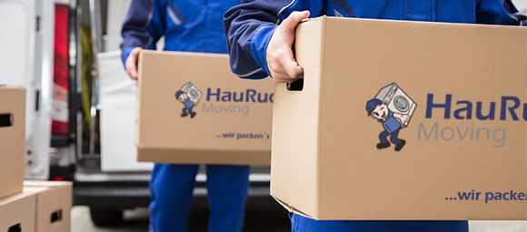 Buroumzug In Wien Hauruck Moving