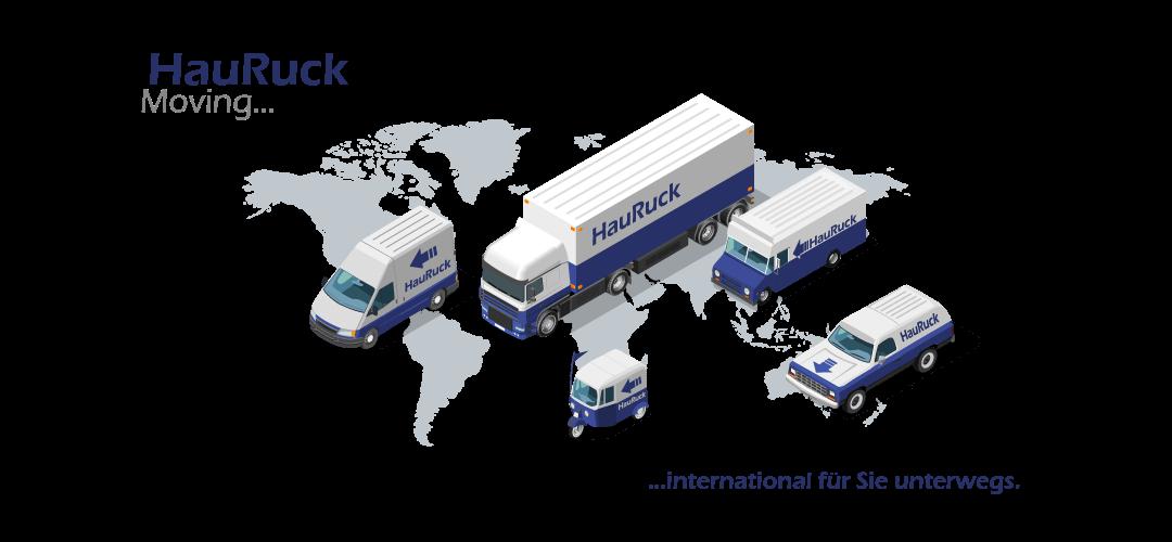 Umzug Wien Hauruck Moving Kontakt