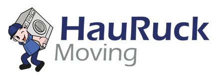 Umzug Wien Hauruck Moving Logo