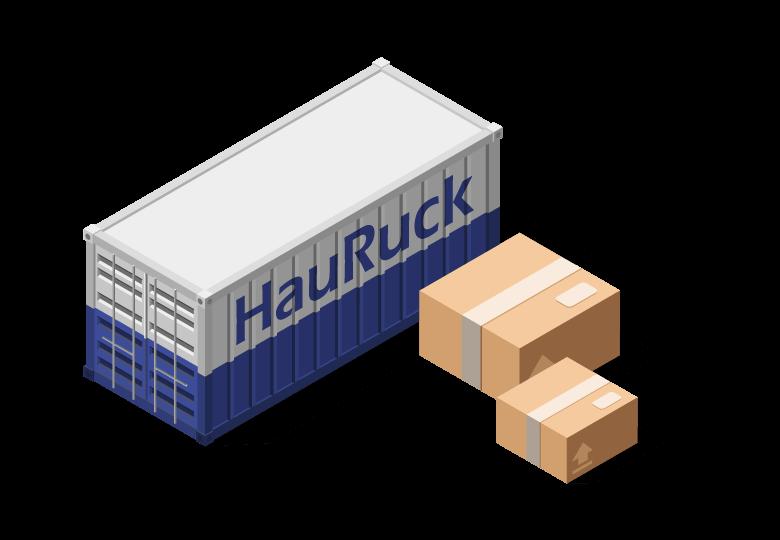 Umzug Wien Hauruck Moving Firmenumzug Wien